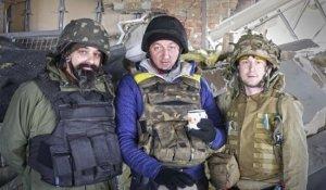 Прозрение известного волонтера ВСУ: «Если не уступим Донбассу, то Украина развалится»