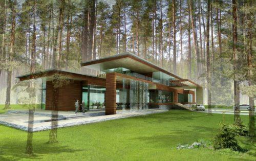 Бизнес план строительство домов