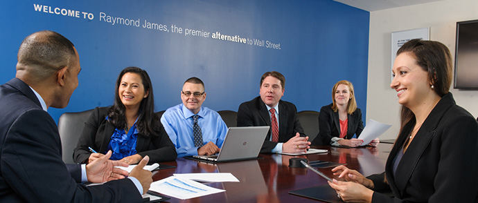 Raymond james advisor mastery program