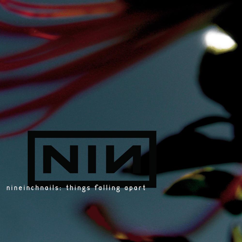 Nine inch nails slip lyrics