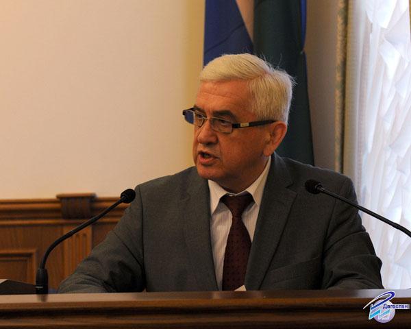 Ш. Гаджимурадов