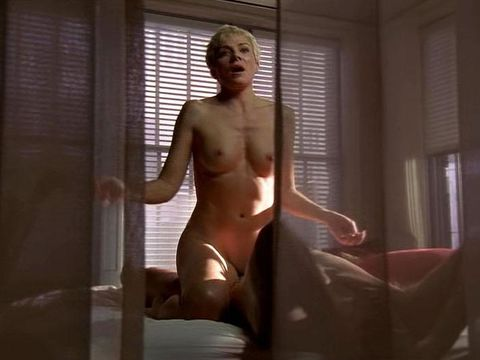 Kim cattrall nude pic