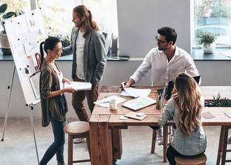 Свой бизнес: центр оценки персонала