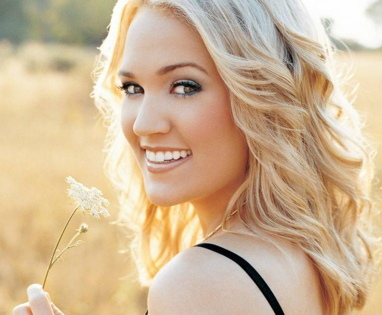Some hearts by carrie underwood lyrics