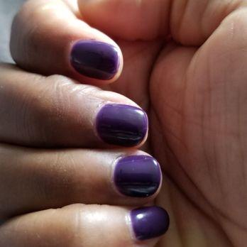 Ivyland nails