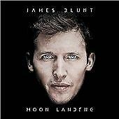 James blunt new cd 2013