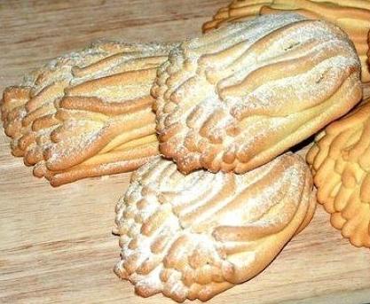 Рецепт печенья через мясорубку фотографиями и рецептами