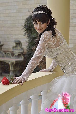 Невесты с кавказа