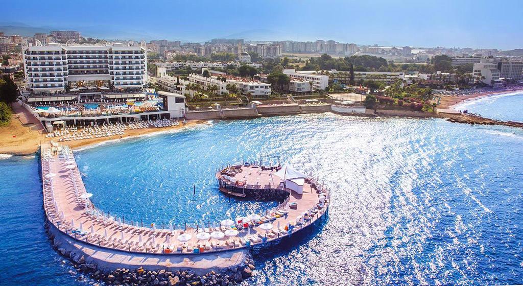 Турция самое теплое море в октябре