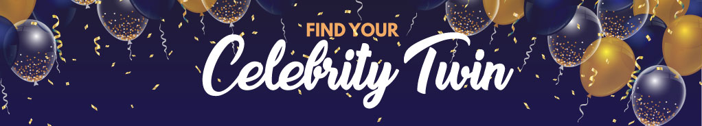 Official sites of celebrities