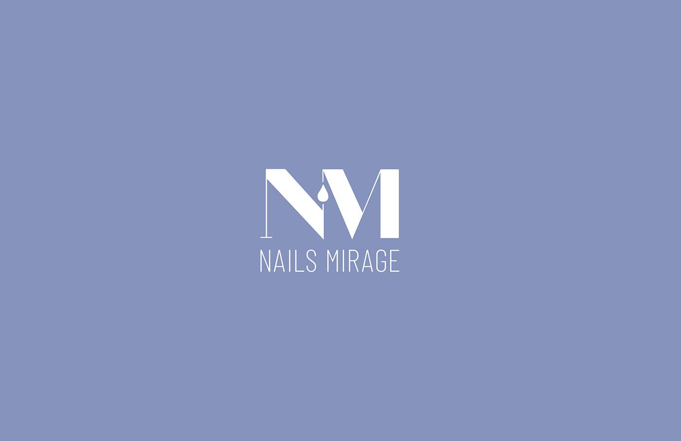 Nails mirage shawnee