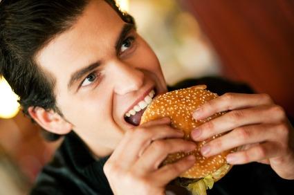 Как сбивать аппетит