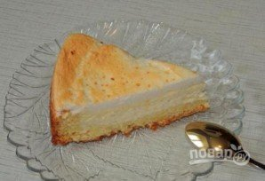 Рецепт пирога слезы ангела с фото пошагово