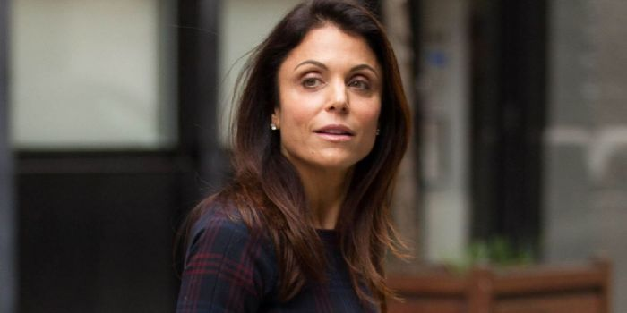 Bethenny frankel on apprentice