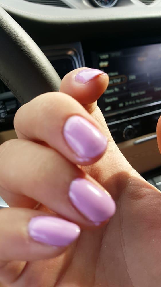 Fancy nails calgary