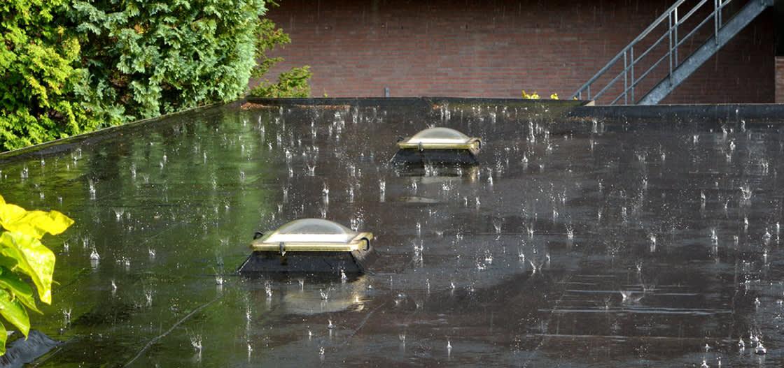 regenwaterhergebruik