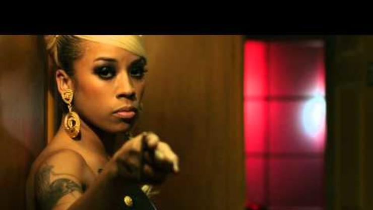 Keyshia cole enough of no love video vevo