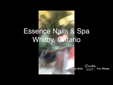 Essence nails whitby