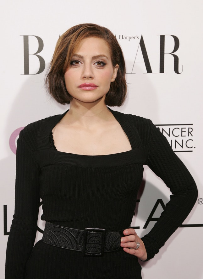 How did brittany murphy did