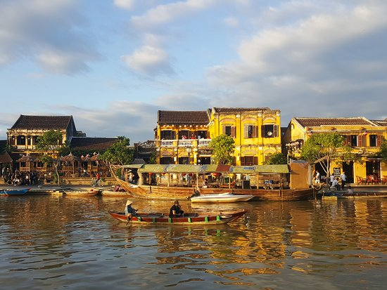 Самый лучший отель во вьетнаме