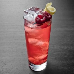 raspberry collins