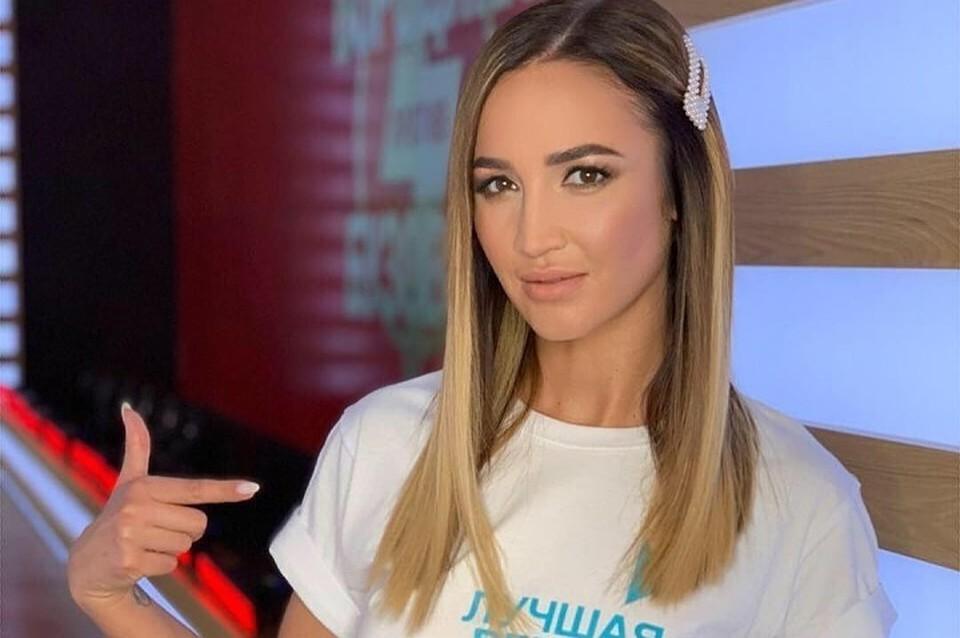 Ольга бузова в инстаграм официально