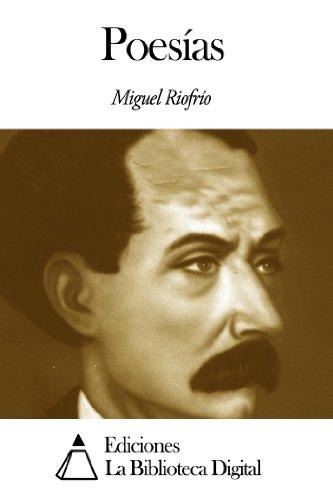 Miguel riofrio poemas