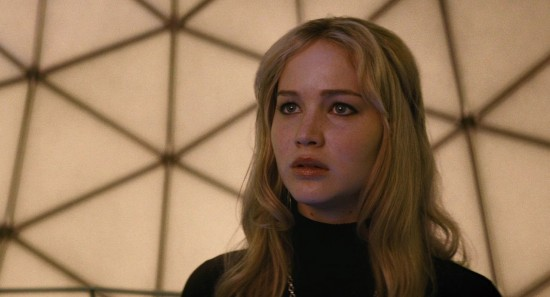 Jennifer lawrence x men first class