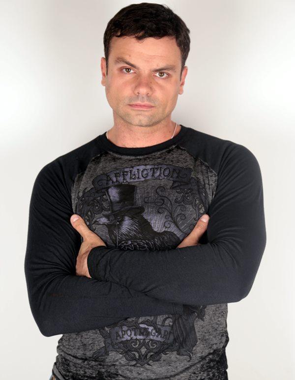 Алексей фадеев фото кто