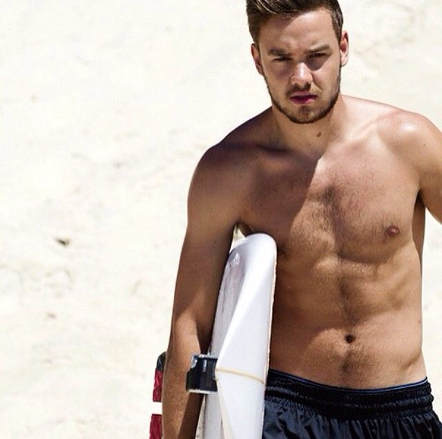 Hot pictures of liam payne
