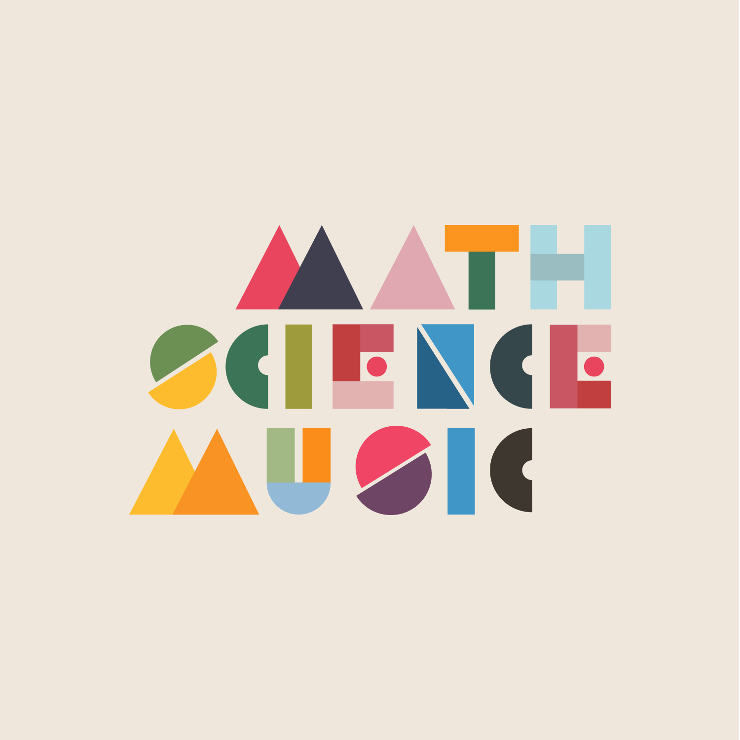 mathsciencemusic