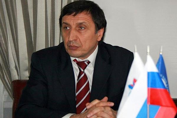М. Рабаданов