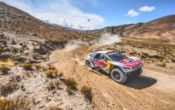 фары,Peugeot,ралли,Peugeot 3008 DKR,3008,dkr,грязь,sport,гонка,rally