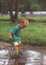 Неусидчивость у детей