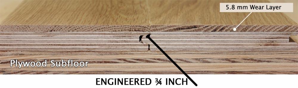 3 4 hardwood flooring nails