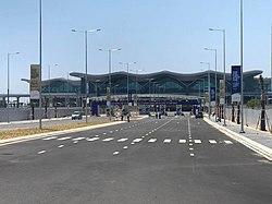Kamran аэропорт