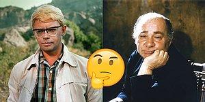 Тест: Сможете ли вы назвать имена всех этих легендарных артистов, популярных в СССР?