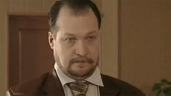 Кто такой Корней Макаров и чей он сын: кого играл в Интернах, подробности