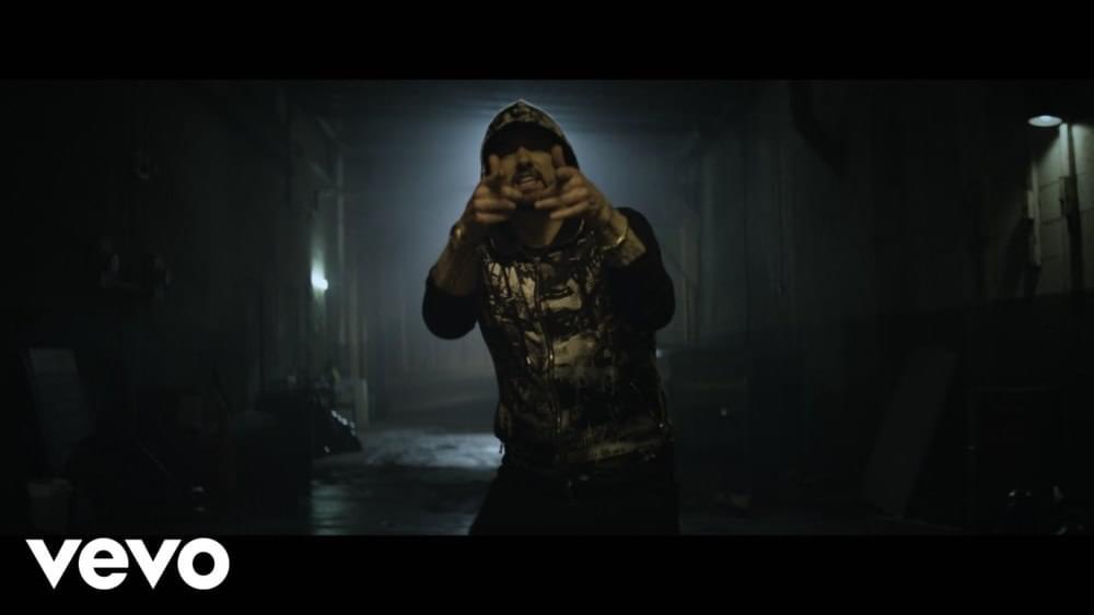 Eminem skin care