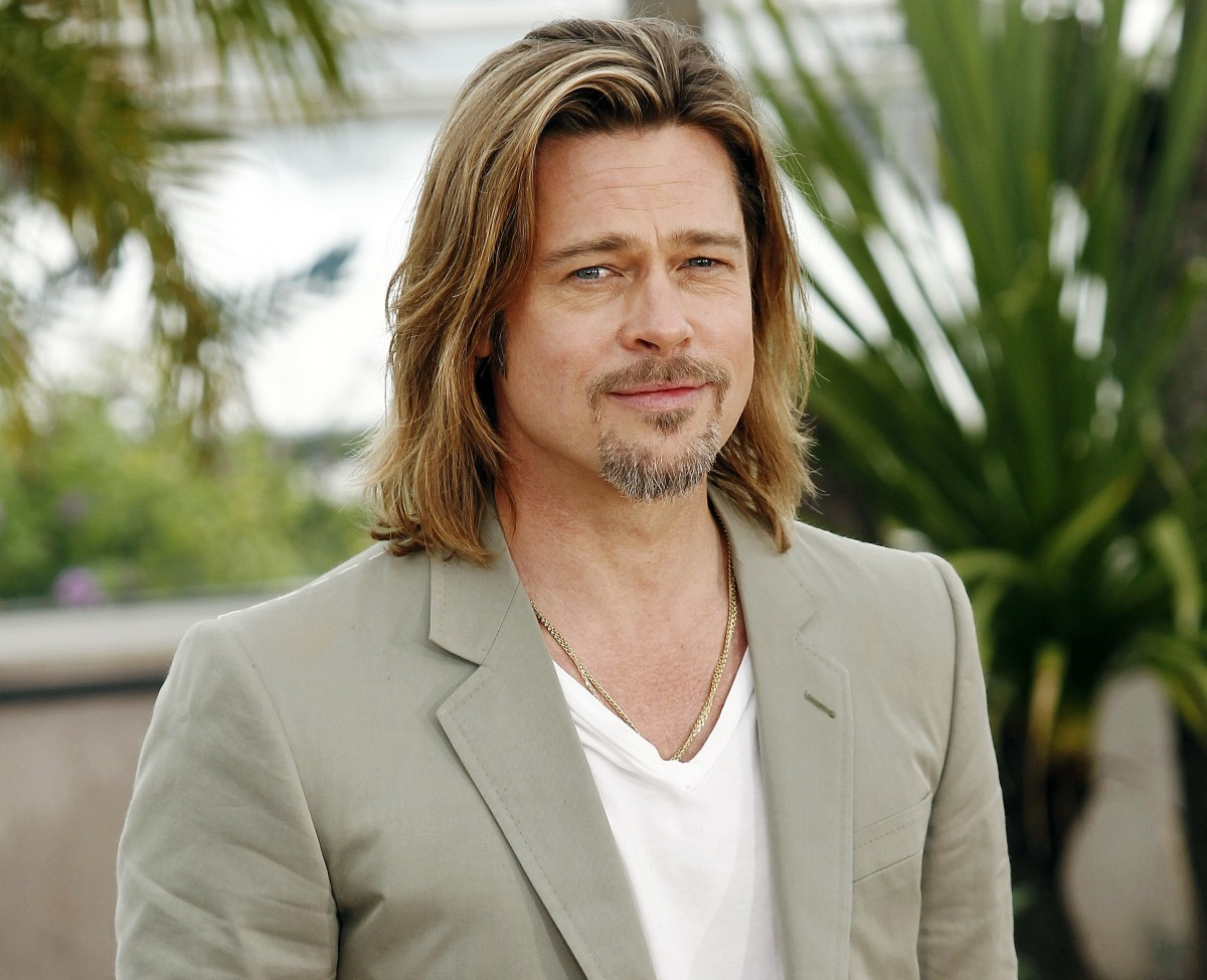 Brad pitt early movies
