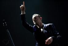Depeche Mode photo
