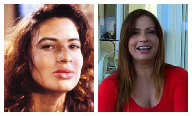Как выглядят сейчас актеры сериала секрет тропиканки