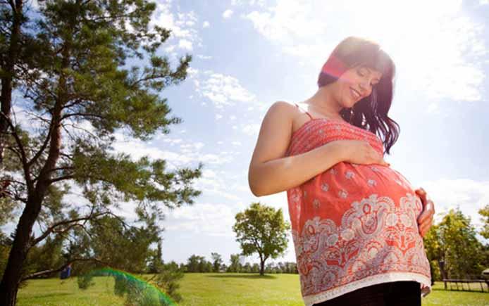 Правильная подготовка к поздней беременности