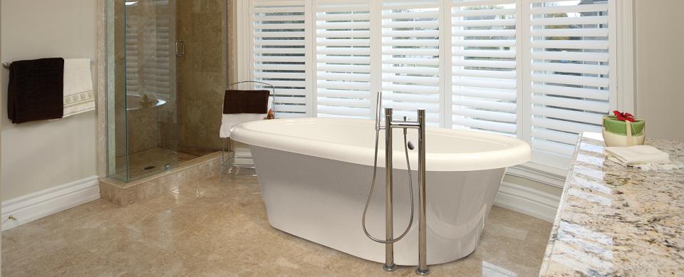 Design Your New Bathroom