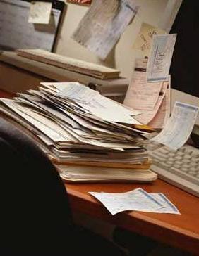 Первичные учетные документы и регистры бухгалтерского учета