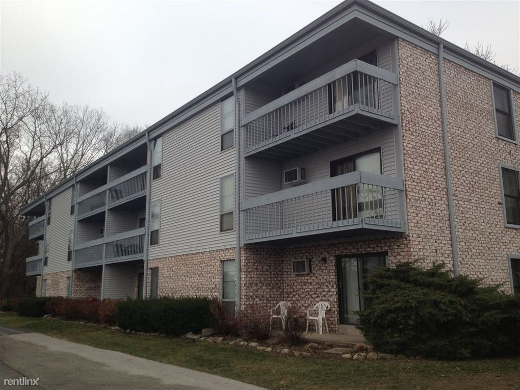 Pebble valley apartments waukesha