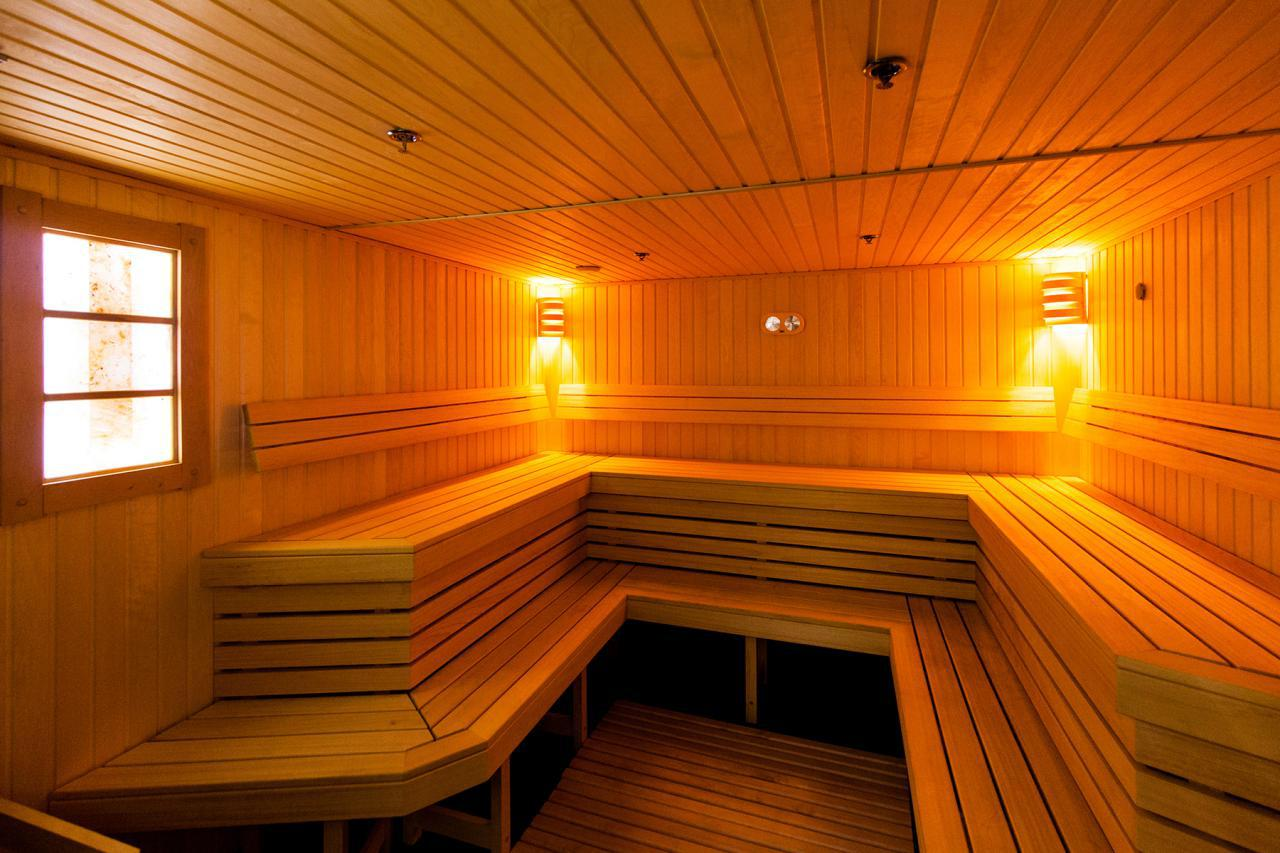 minsk sauna
