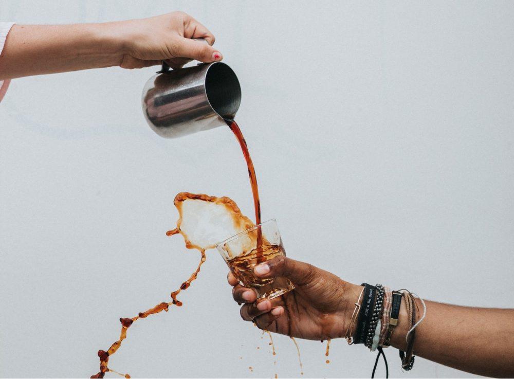Кофе влияние на организм женщины