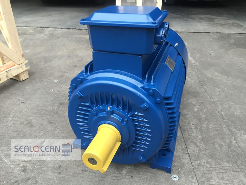 Производители электродвигателей