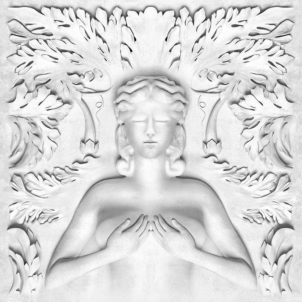 Kanye west mercy illumination